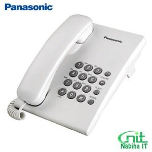 Panasonic KX-TS500 Bangladesh White - Nabiha ITPanasonic KX-TS500 Bangladesh White - Nabiha IT