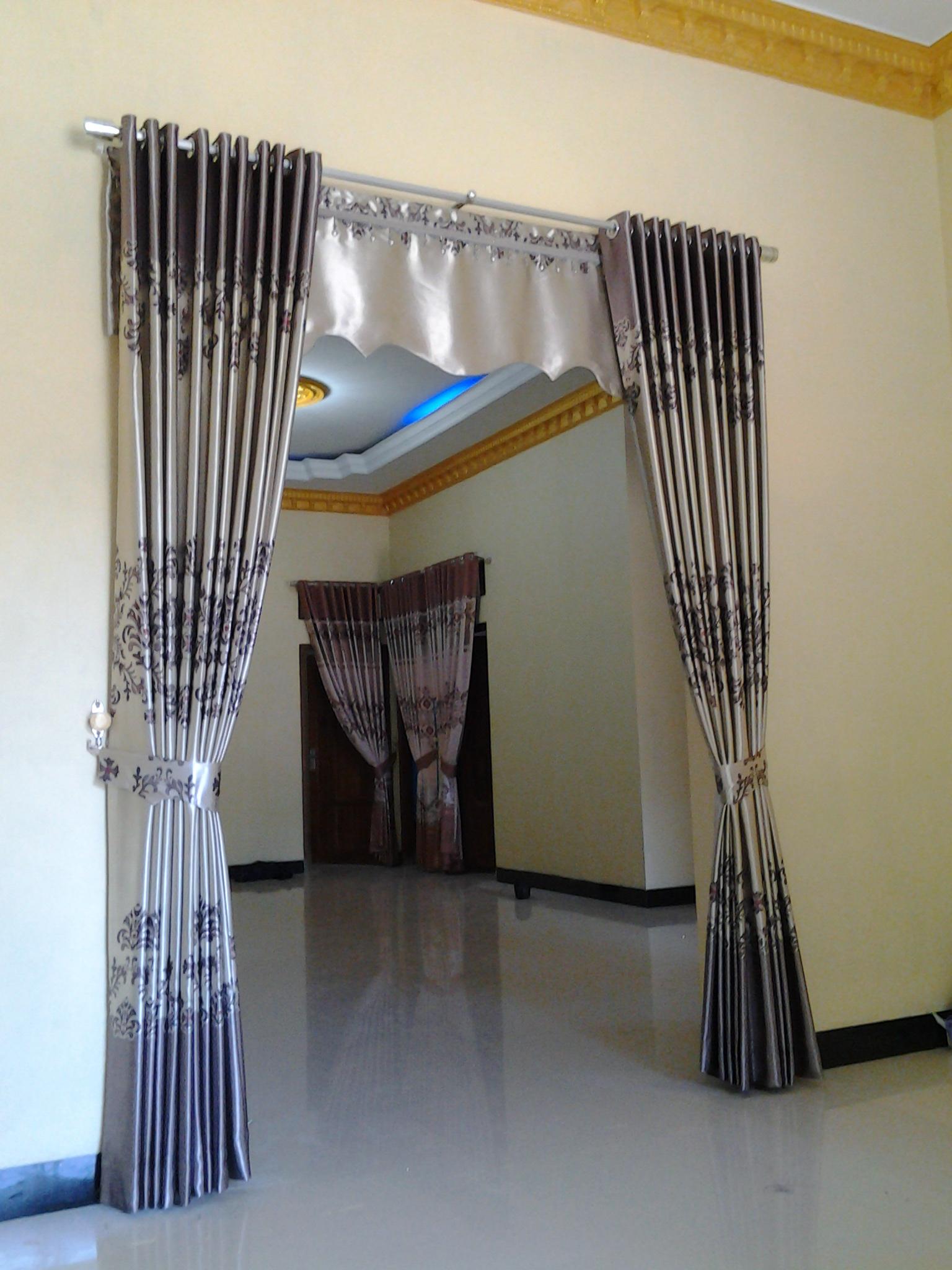 Pusat Gorden Dan wallpaper  Unggul Dalam Design Dan Mutu