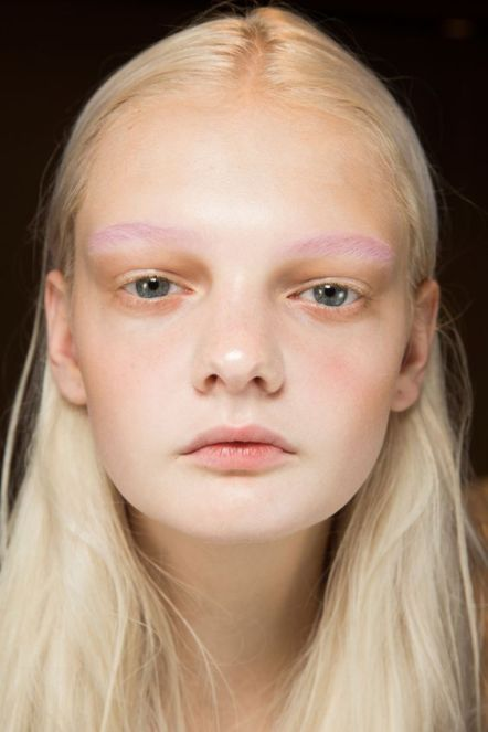GUCCI Backstage Beauty