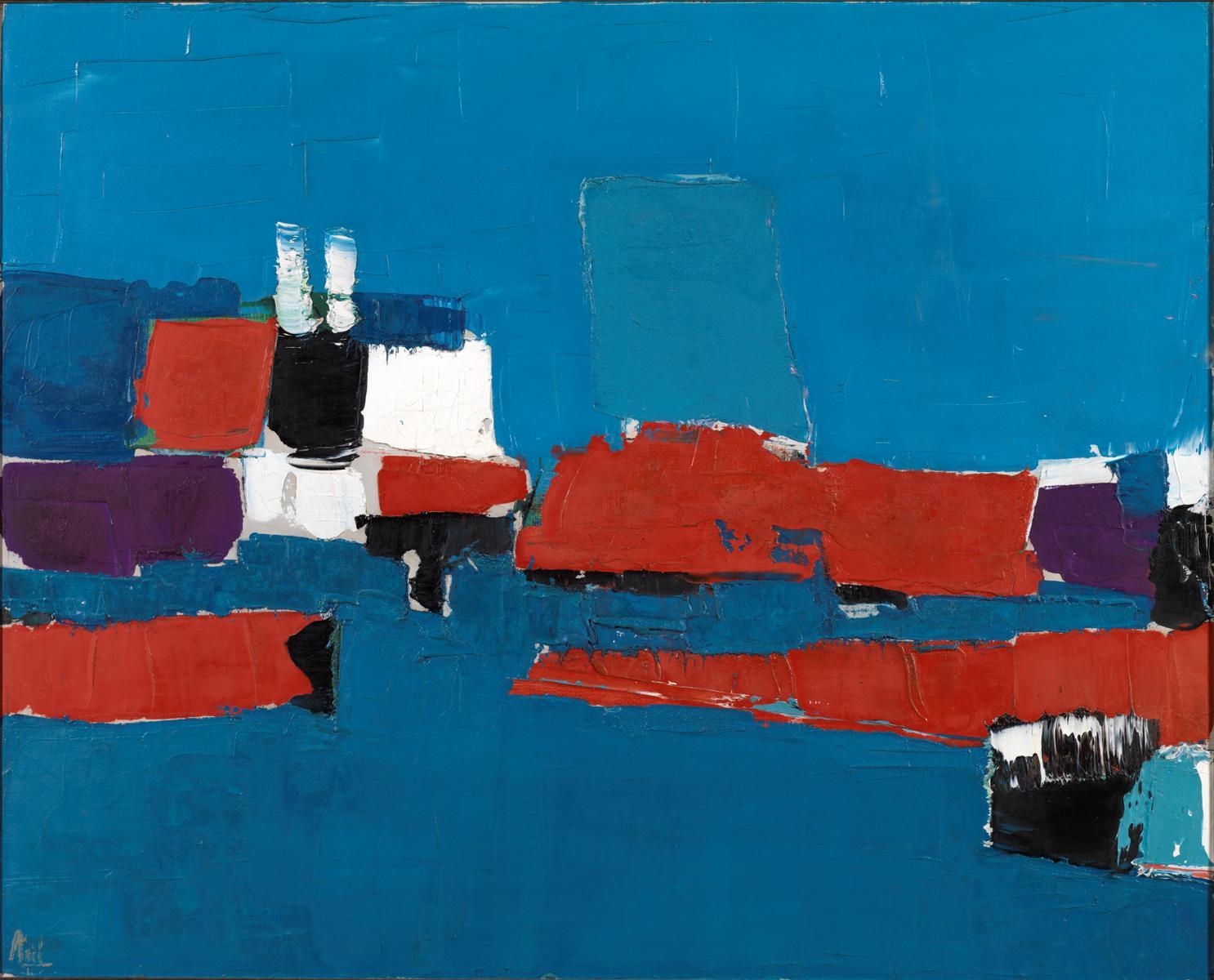 peinture au couteau premiere approche nabismag
