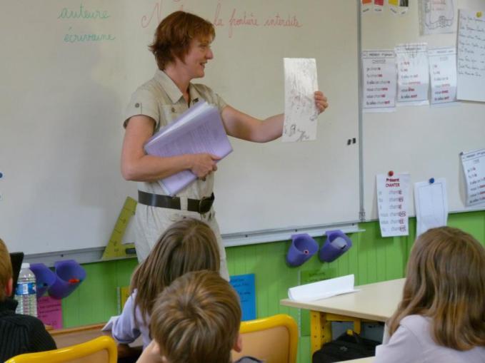 Ecole primaire Laitre sur Amance