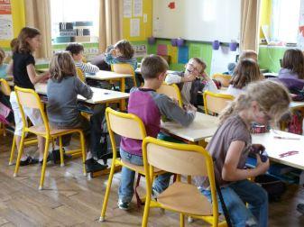 Ecole Primaire - Laitre sur Amance