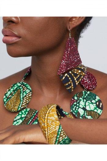 Adea African Costume Jewellery