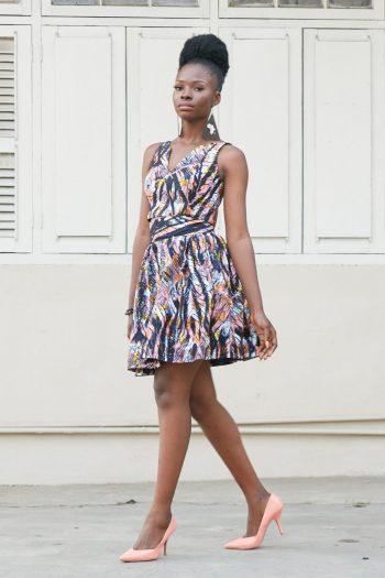 Safara African Skirt Sets