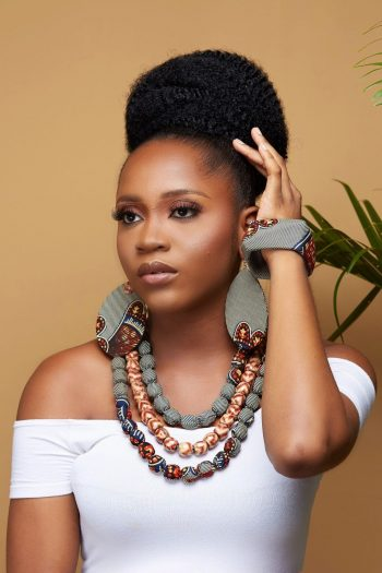 African Inspired Jewellery - Atare