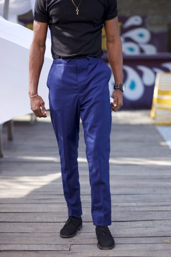 African Trousers for Men Ogho - African Attire for Men - Naborhi