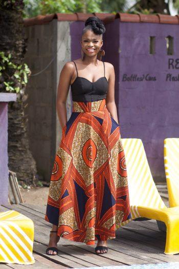 Women's African Fashion