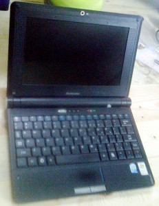 Laptop Lenovo s9