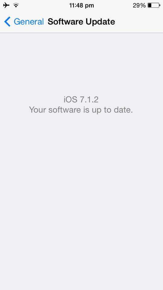 ios 8 update google maps app store