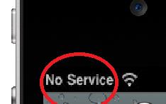 iphone-5-no service