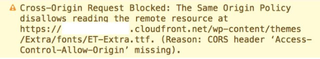 Fix 'Access-Control-Allow-Origin' missing – Nabtron