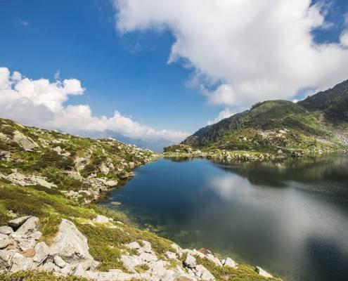 Lago della vecchia archivi nabumbo for Planimetrie della cabina del lago