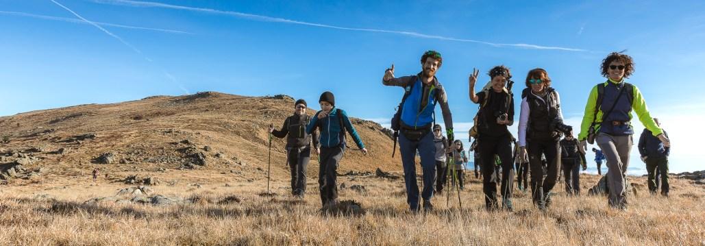 Beigua Trekking