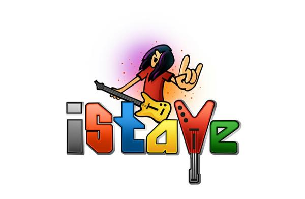 iStave logo