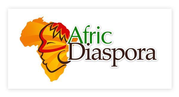 Afric Diaspora logo