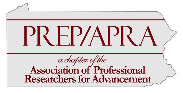 PREP/APRA logo