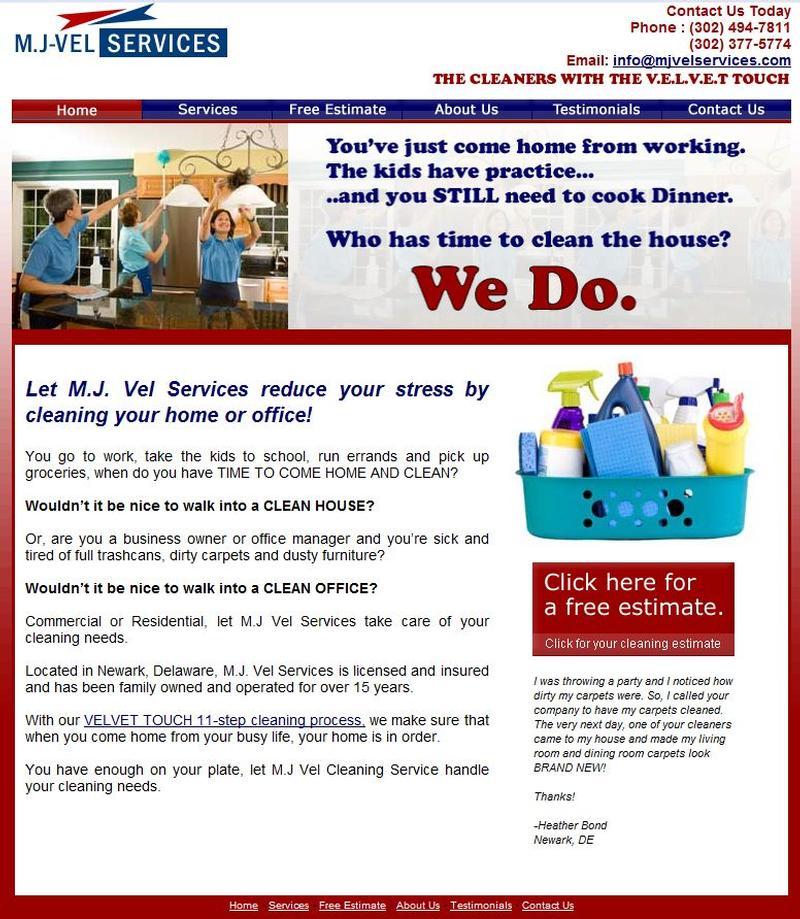 MJ Vel Services