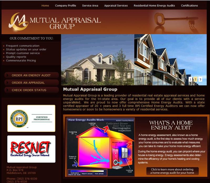 Mutual Appraisal Group