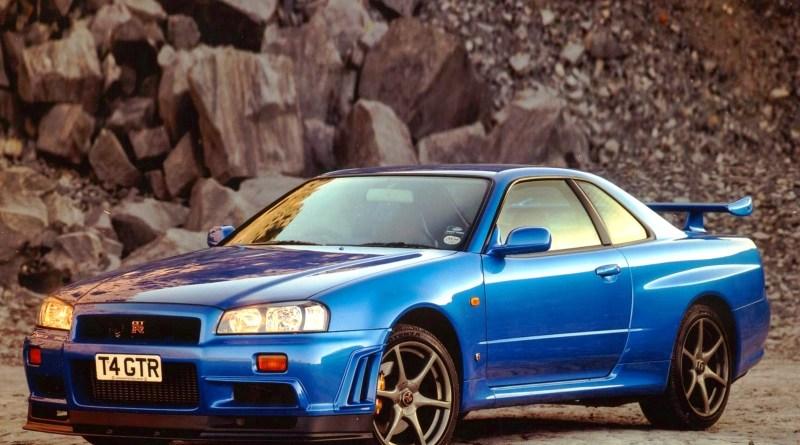 Nissan Skyline, o mais absurdo e apaixonante carro japonês
