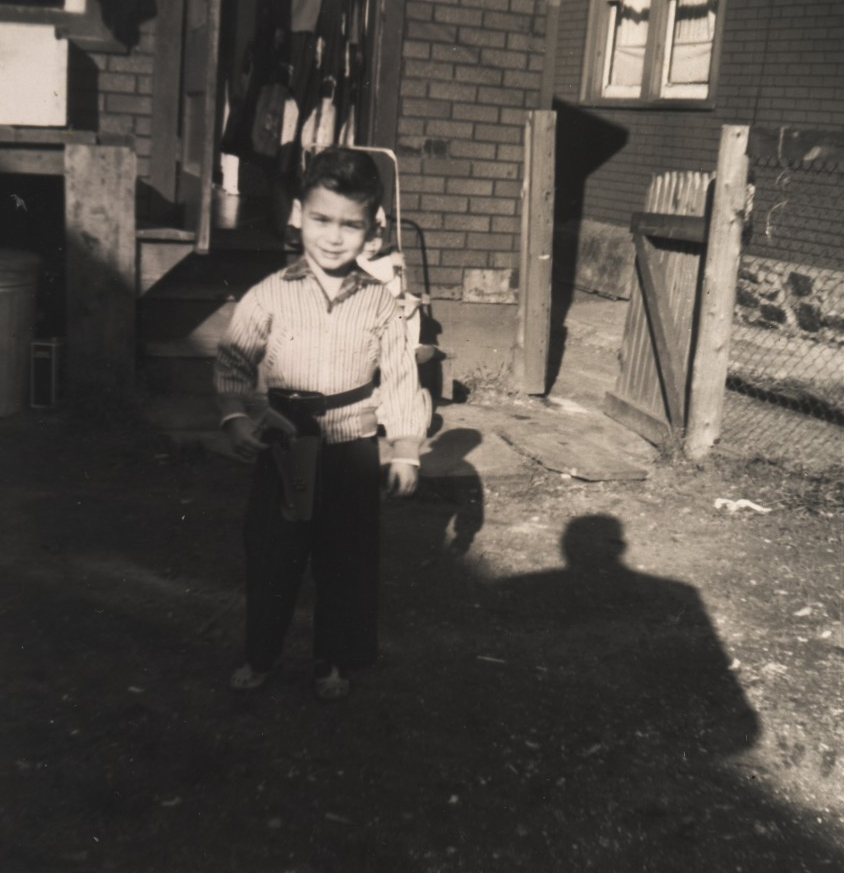 Author at 7 years old, Oliver Dean Spencer