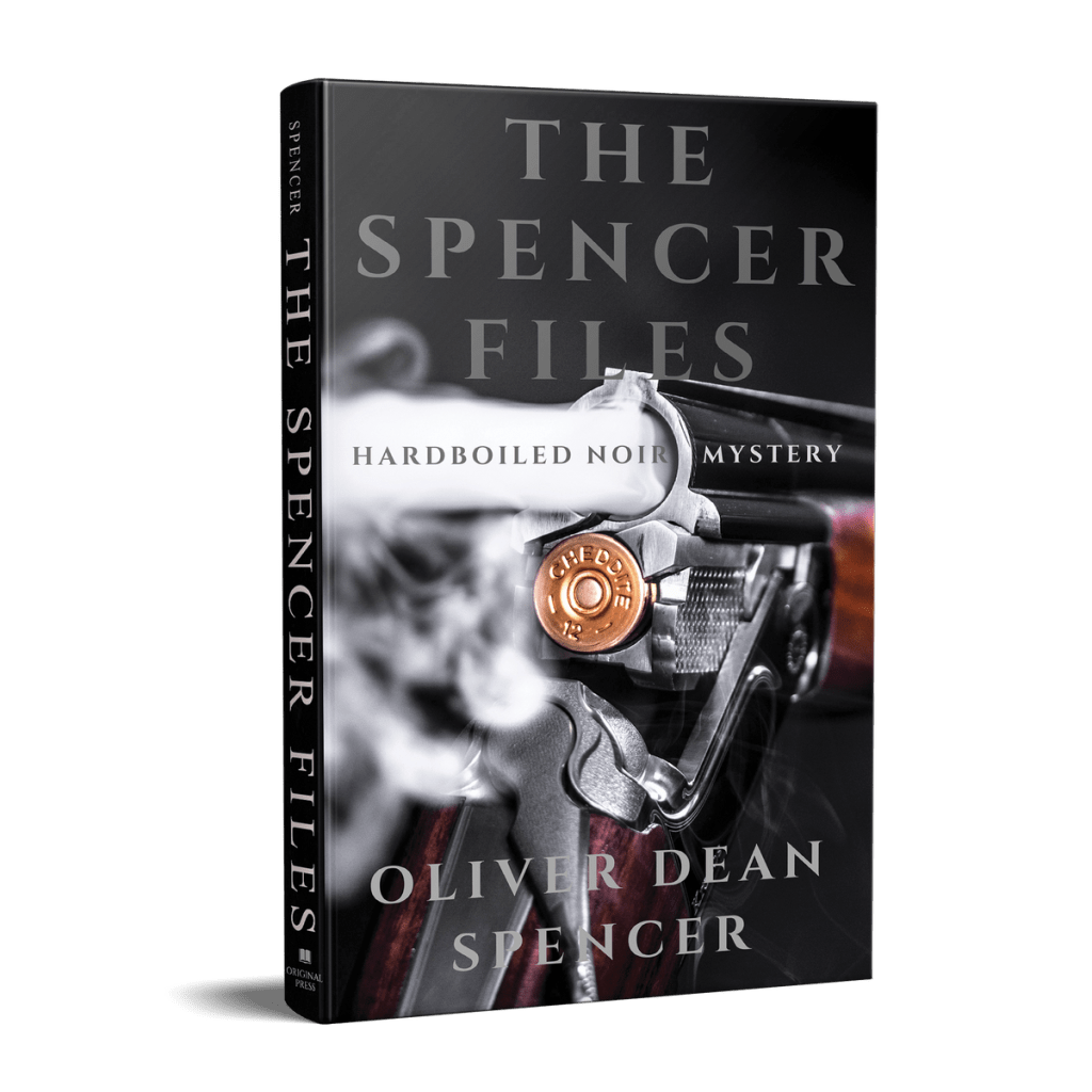The Spencer Files Paperback