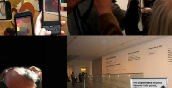 We AR MOMA