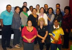 Melbourne Mentoring Workshop2