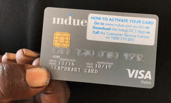 the-card