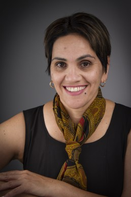 Photo of Professor Roainne West - new CATSINaM