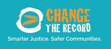Change the Record logo