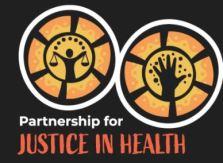 P4JH logo