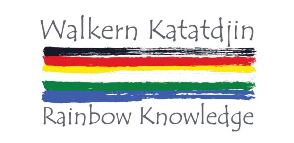 Walkern Katatdjin - Rainbow Knowledge