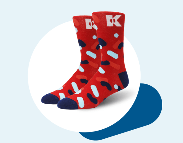Kidney Health Australia Red Sock Appeal