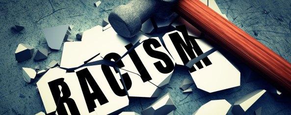 Anti-racism image