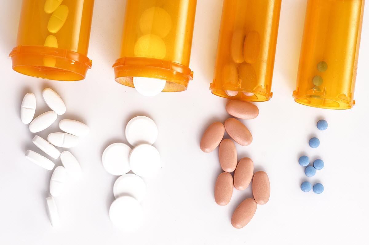 Pharmaceutical Benefits Scheme medicines