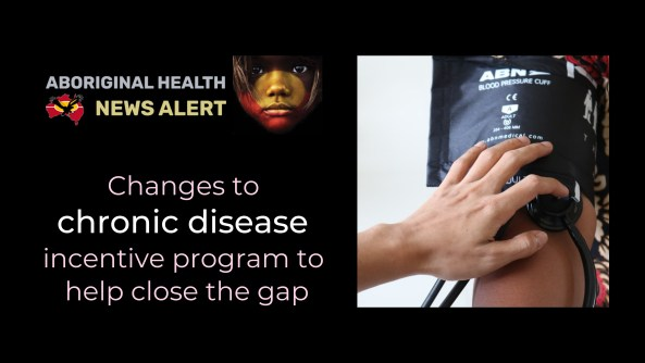 Feature tile - Tue.10.8.21 - Changes to chronic disease incentive program