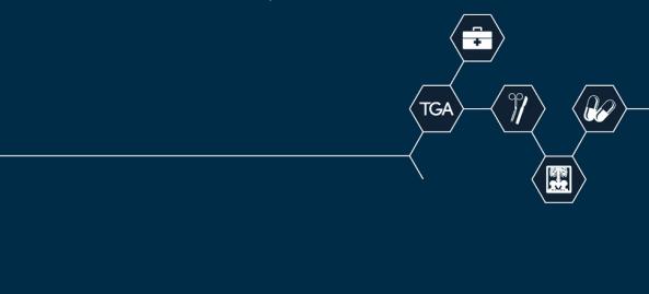 TGA seeking members for advisory committees.