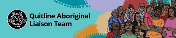 Quitline Aboriginal Liaison Team. ACHWA.