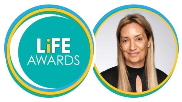 SPA_LifeAwards_Associate Professor Maree Toombs