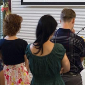 První bohoslužba po prázdninách - Na Cestě | Společenství CB Brno