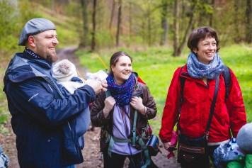 Velikonoční výlet | Společenství Církve bratrské Na Cestě Brno 2017