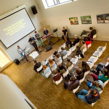 Velký pátek   Společenství Církve bratrské Na Cestě Brno 2017