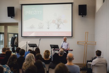 Boží hod Na Cestě | Společenství CB Brno