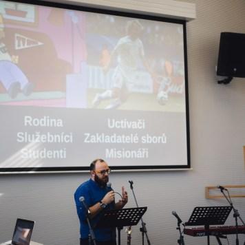 Boží hod Na Cestě   Společenství CB Brno
