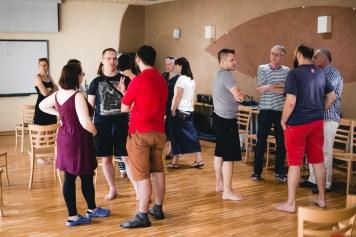 Jarní víkendovka v Kaprálově mlýně Na Cestě | Společenství CB Brno