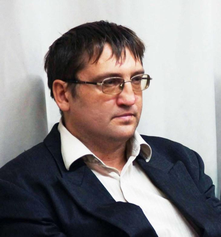 Олег Молчанов: остается надеяться на правила ВТО