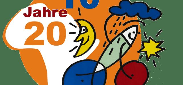 2020: 10 Jahre Ostsee-Rad-Klassik – 20 Jahre Nachami e.V