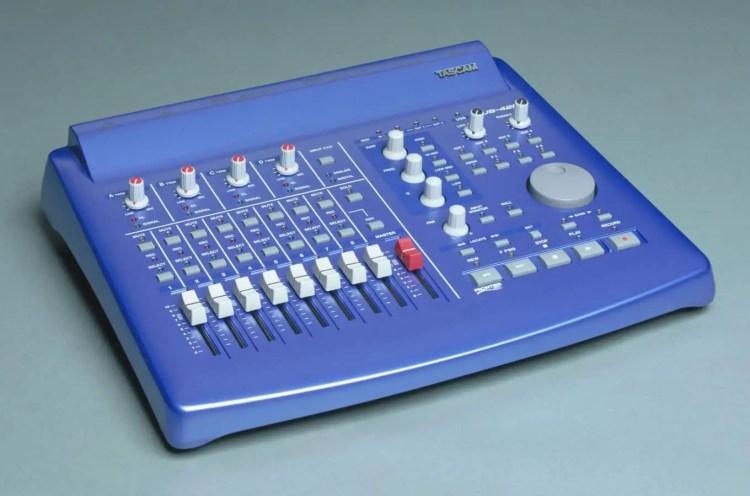 Tascam US-428 Controller und USB-Interface