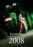 Erotischer Landmaschinenkalender