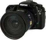 Pentax K20 (Bild: digitalkamera.de)